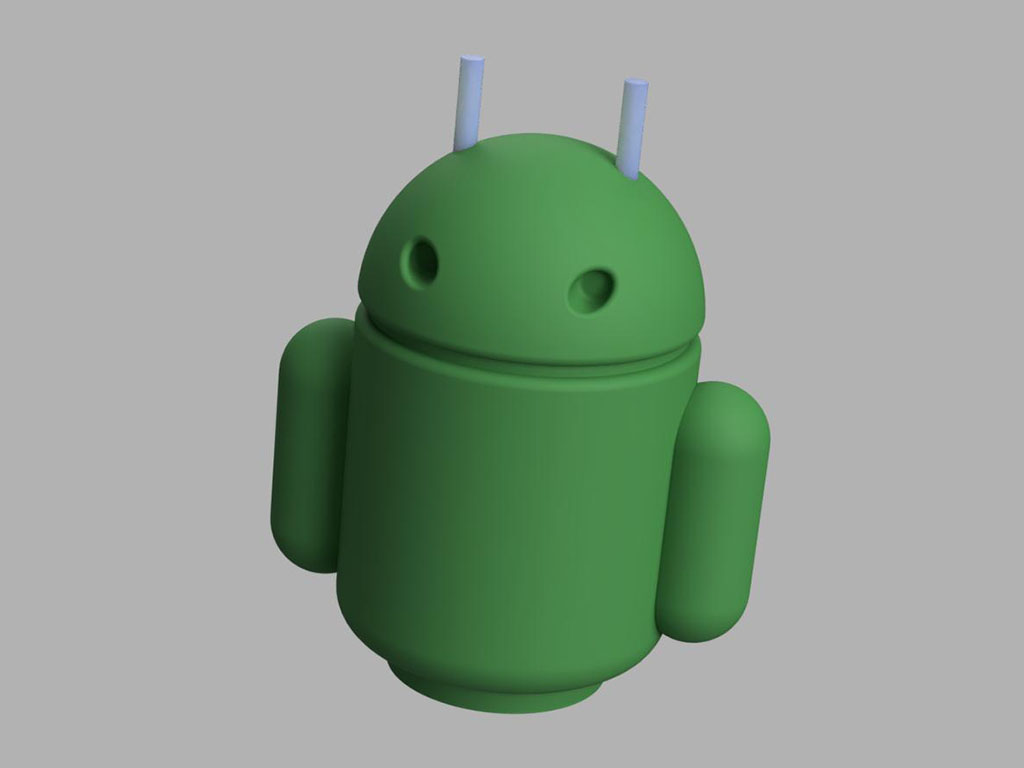 Model Android